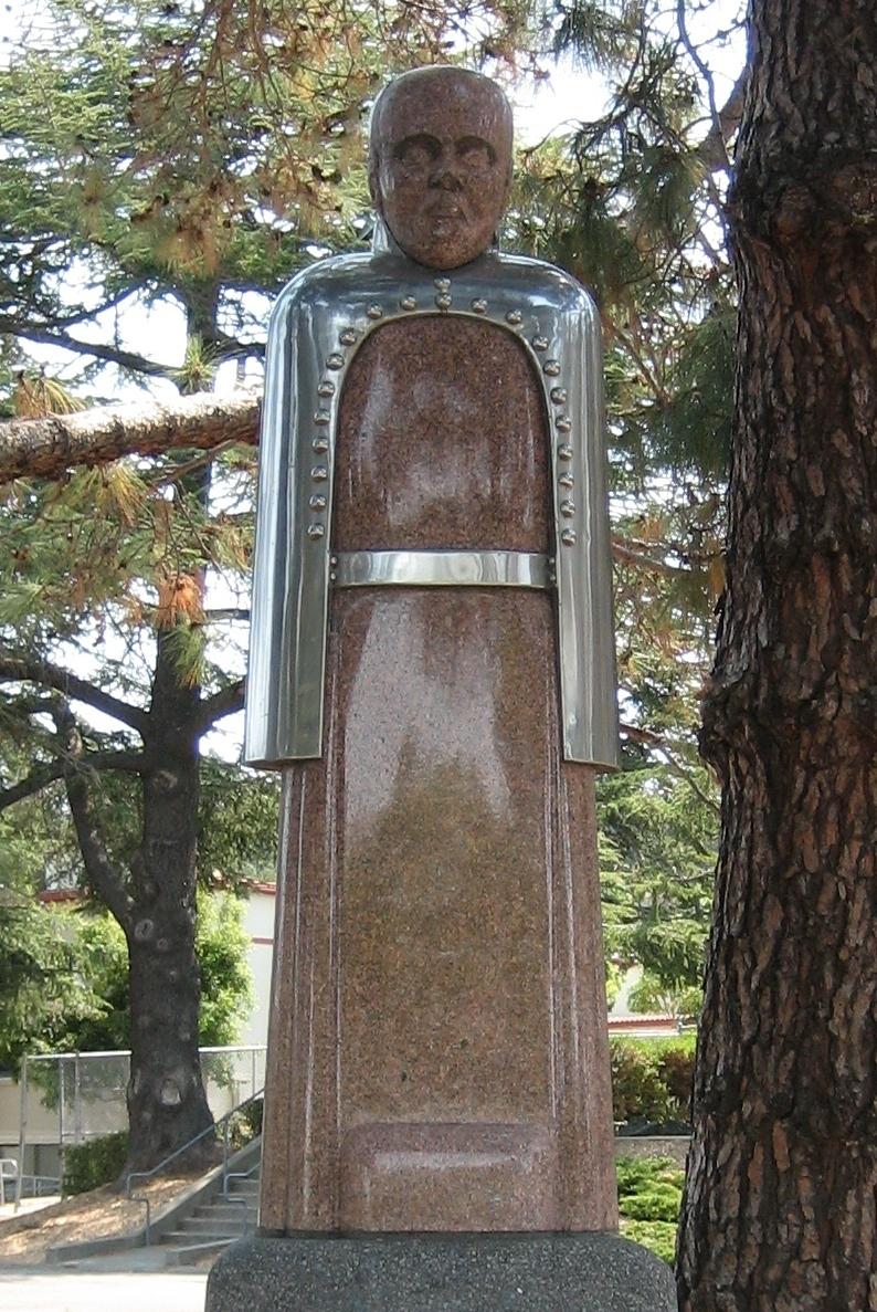 Statue of Louis Pasteur