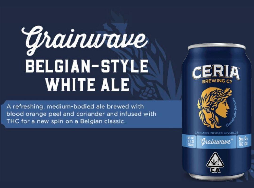 Ceria brewing company