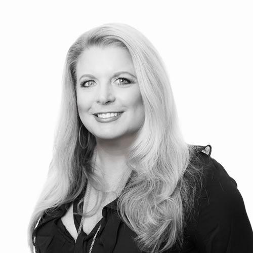 Tracey Mason, Co-Founder & CEO