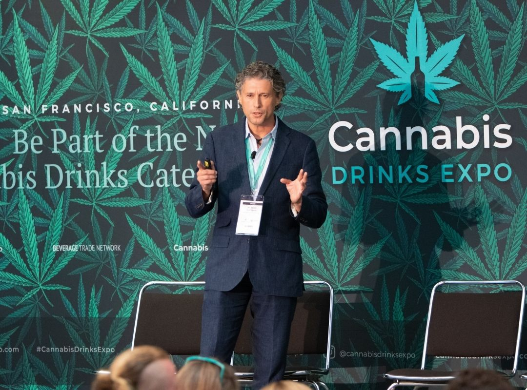 2019 Cannabis Drinks Expo Conference