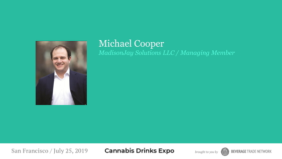 CDE Speaker Michael Cooper