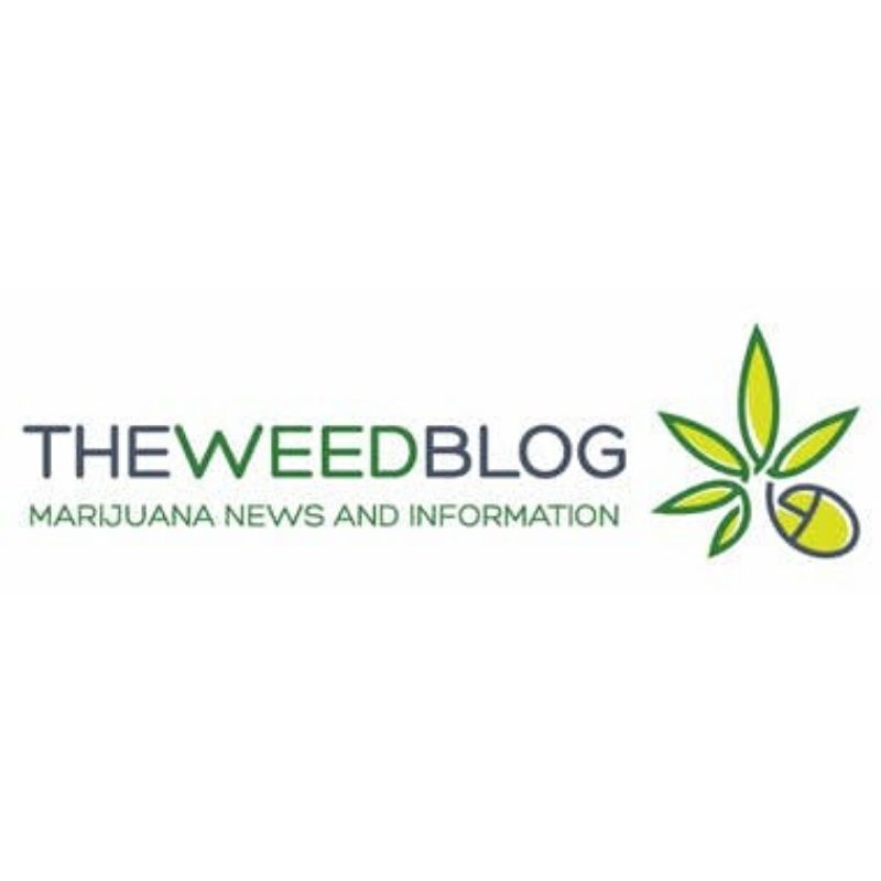 The Weed Blog