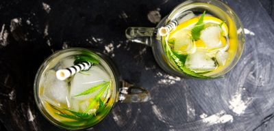 Photo for: Digital Marketing Strategies for CBD Infused Drinks