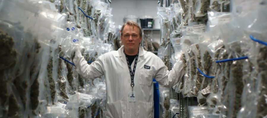 Photo for: Cannabis Drinks Expo Announces Canopy Growth Corp. CEO Bruce Linton Will Headline Event