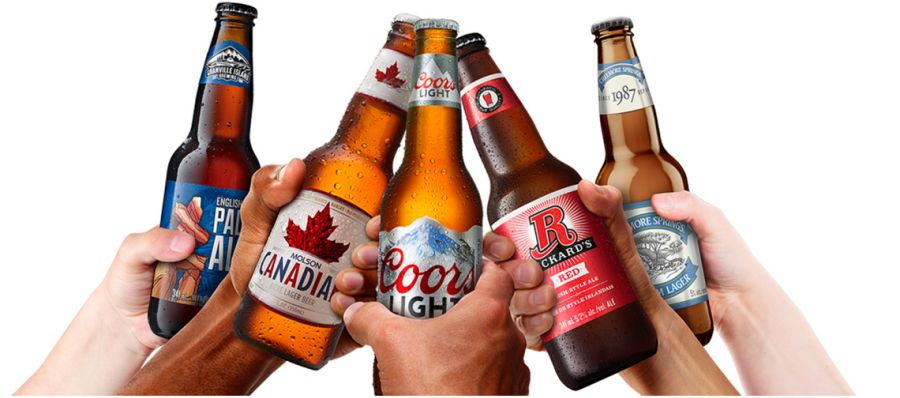 Photo for: Molson Coors teams up with Hydropothecary on pot drinks