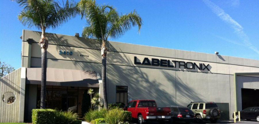 Photo for: Labeltronix – Southern California's Leading Label Provider