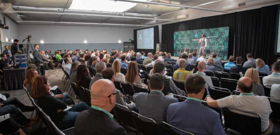 Photo for: 10 Leading Cannabis Conferences Across the US