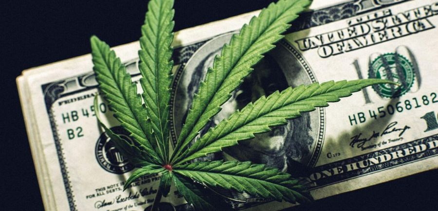 Photo for: Nielsen Says Legal Cannabis Sales in US to Touch $41 Billion