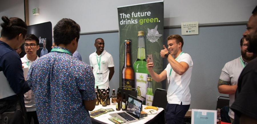 Photo for: Why attend the 2020 Cannabis Drinks Expo