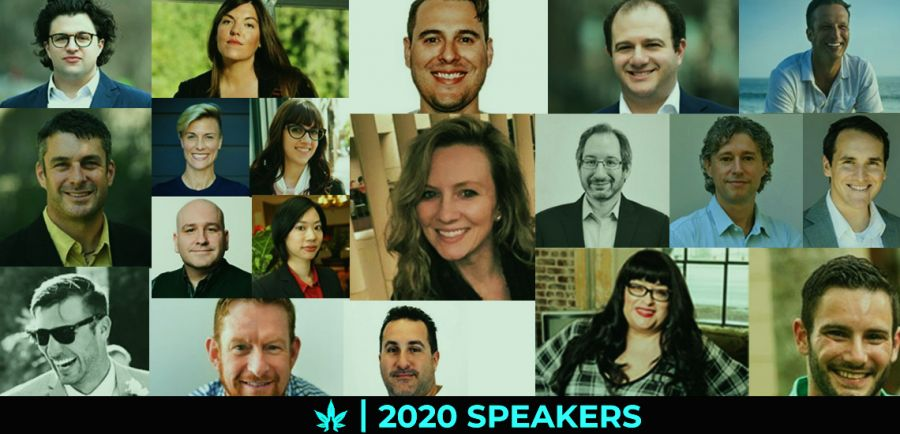 Photo for: First Round of Speakers for Cannabis Drinks Expo 2020 Announced