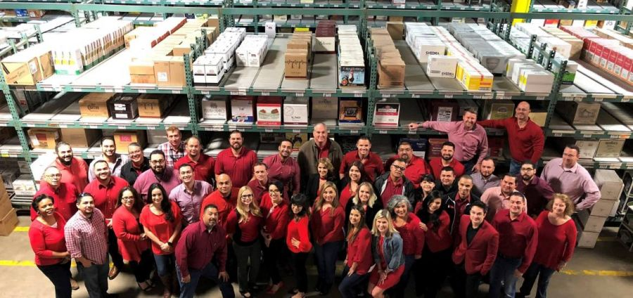 Photo for: RNDC - Leading Wholesale Alcohol Beverage Distributors