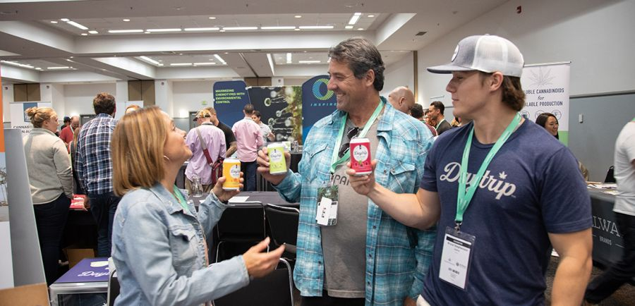 Photo for: BTN Partners With CNBS For Cannabis Events In Summer 2020