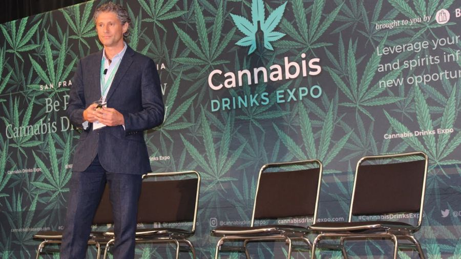 Photo for: What are Water-Compatible Cannabis Extract Nanoemulsions by Alexey Peshkovsky