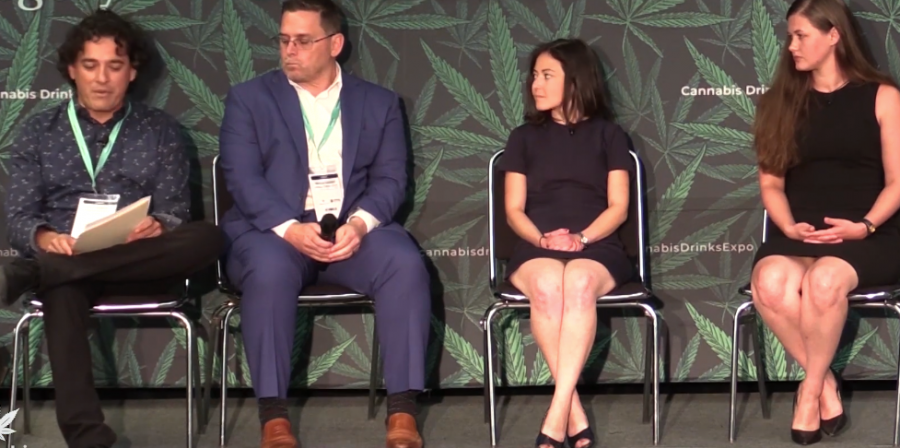 Photo for: Cannabis Regulations Across Boundaries - Panel Moderated by Omar Figueroa