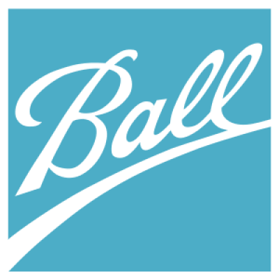 Logo for:  Ball Corporation