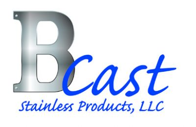 Logo for:  BCast Stainless Products