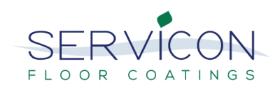 Logo for:  Servicon Coatings