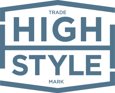 Logo for:  High Style Brewing Co.
