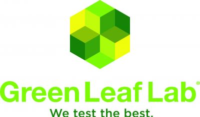 Logo for:  Green Leaf Lab