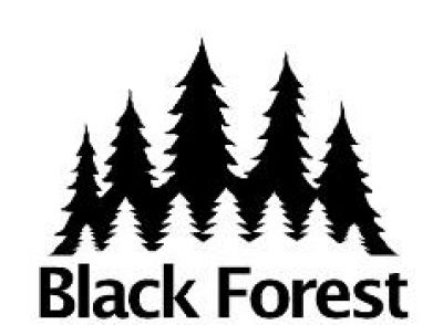 Logo for:   Black Forest Container Systems, LLC
