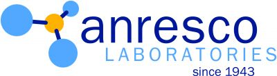 Logo for:  Anresco Laboratories