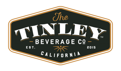 Logo for:  Tinley Beverage Co.